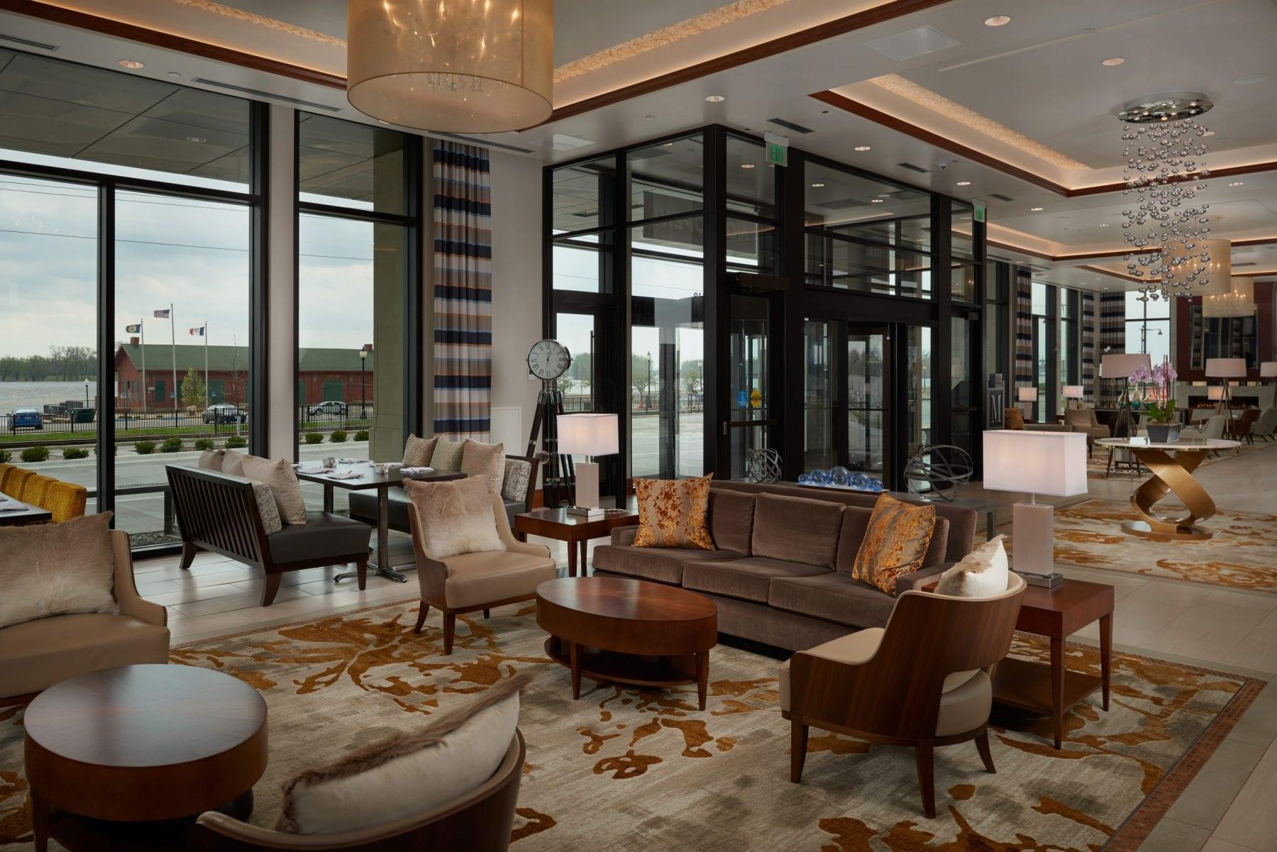 The Merrill Hotel, Muscatine, A Tribute Portfolio Hotel