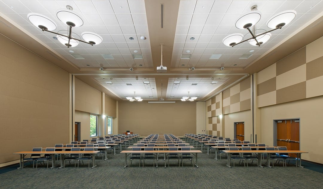 RLA Learning and Conference Center