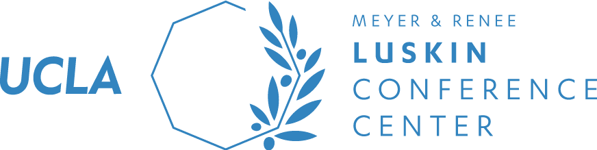 UCLA Meyer & Renee Luskin Conference Center