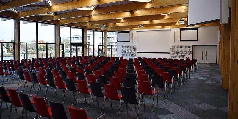 Warwick Conferences – Radcliffe
