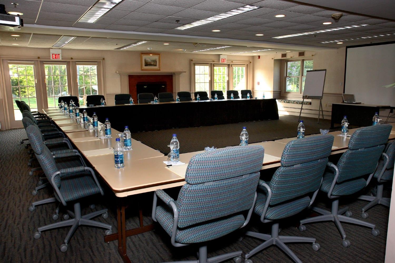 Warren Conference Center and Inn