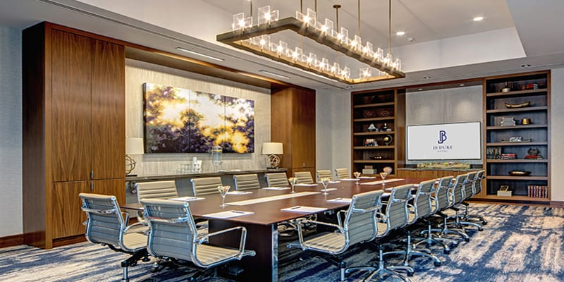 JB Duke Hotel & Thomas Executive Conference Center