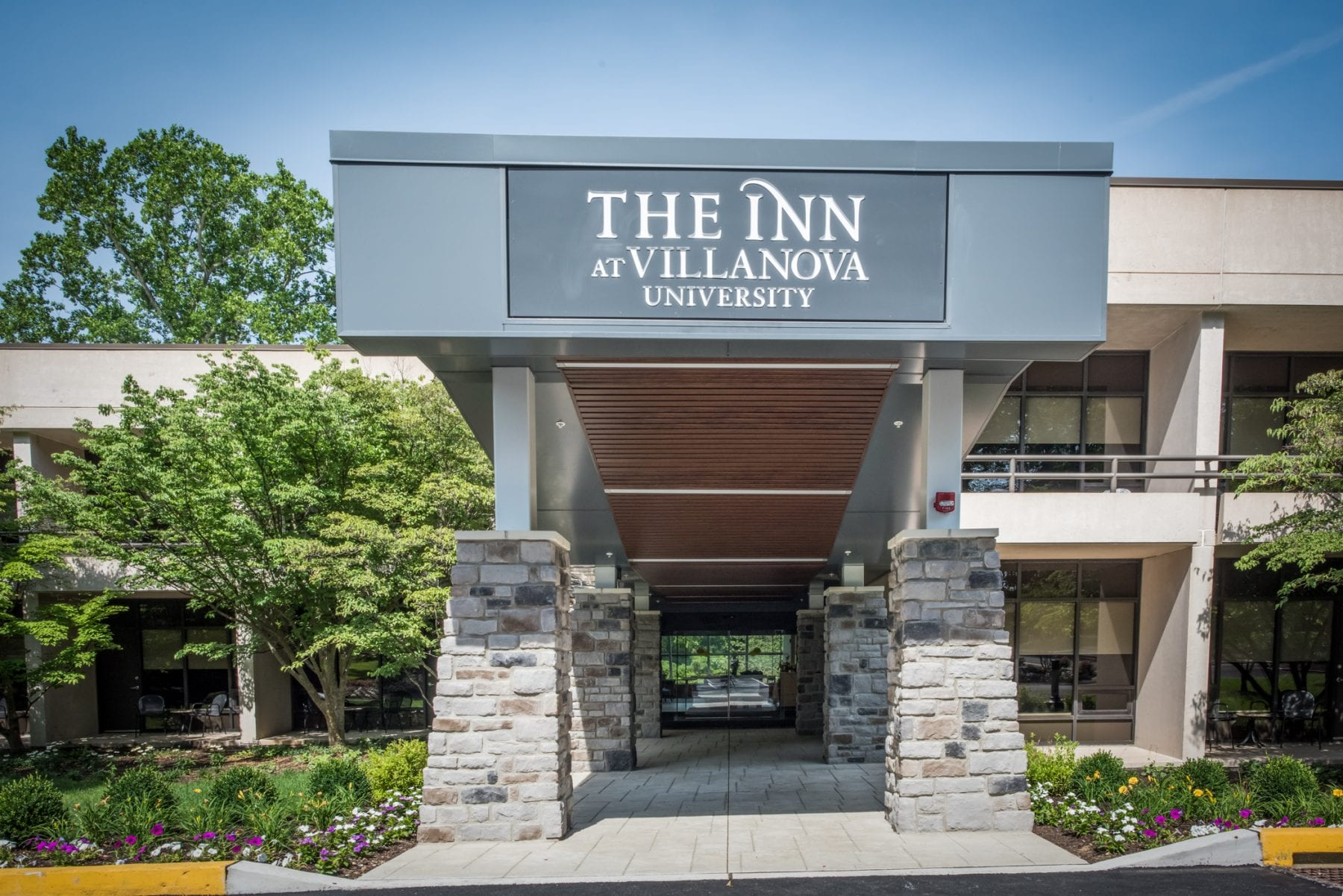 The Inn at Villanova University