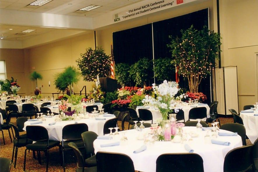 Arden Shisler Conference Center