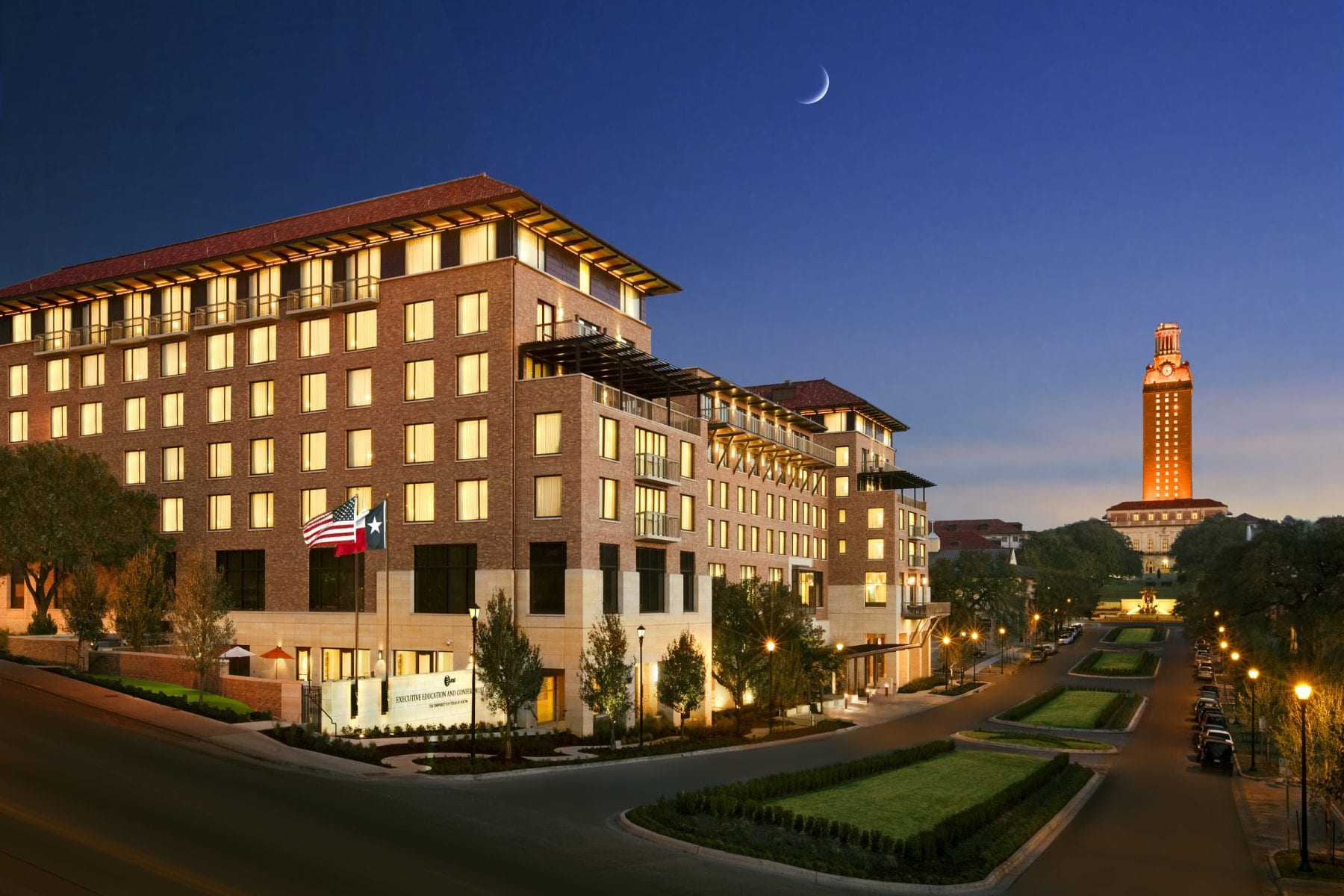 AT&T Hotel and Conference Center
